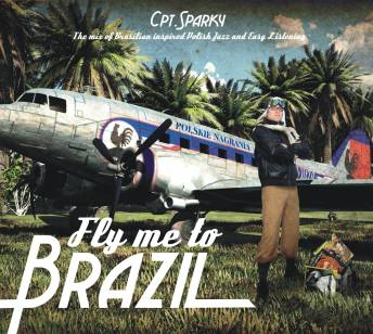 fly me to brazil