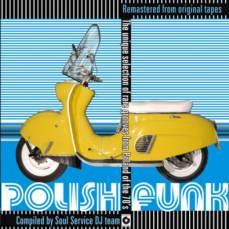 """Singiel 7"""" Polish Funk"""