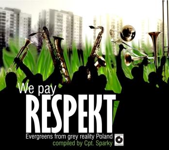 respekt cd digipack new