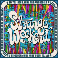 Kompilacja Strange Weekend
