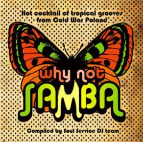 why not samba small